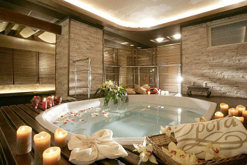 Spa wellness  Wellness SPA Tour | Kyiv Friendly Tours - Your personal guide to the ...